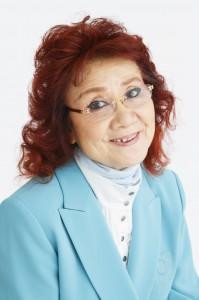 声優の野沢雅子さん